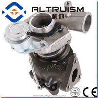 High quality Turbo EX200-1 OEM No. 114400-2100 for 6BD1T engine