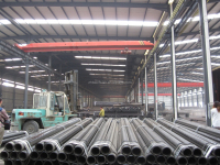 din 1654 alloy steel seamless pipe