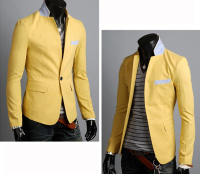 S12346A New Casual Style Men Office Dress Suit Uniform/Uniform Suits