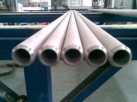ASTM A106 GR.B Cold Drawn Seamless Steel Pipe /Tube