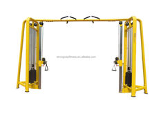 SA24 Cable Crossover gym fitness equipment