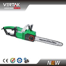 Garden tools leader hot selling electric start chainsaw