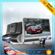 Custom Logo Hd 180 Degree Rear View Car Camera