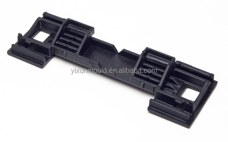 Mould for precision plastic components,high speed vertical machining mould