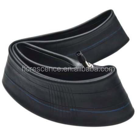 Motorcycle Tyre and Tube Natural Rubber Inner Tube 275-18