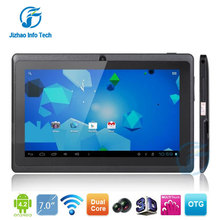 "Rugged 7""tablets computer with touch screen and mid tablet specification"