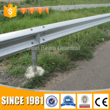 2017 Fall Promotion AASHTO M180 galvanized steel highway guardrail