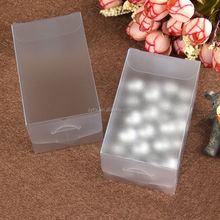 plastic box for candle