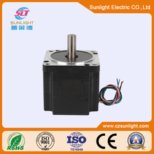 48v High torque planetary gear brushless dc motor 150rpm