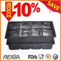 RENJIA non melting ice cubes silicone mold for soap make ice cubes