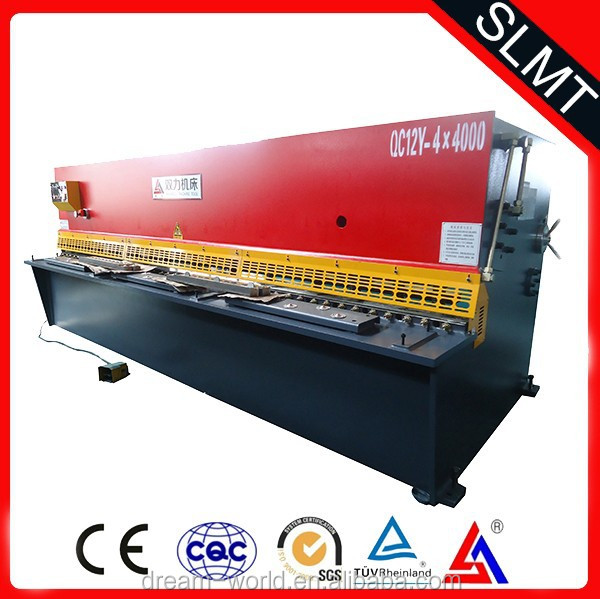 Pendulum price for sheet shearing machine metal alloys shearing machine