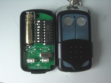 gate 433mhz dip switch rf remote control, Opener Accessories