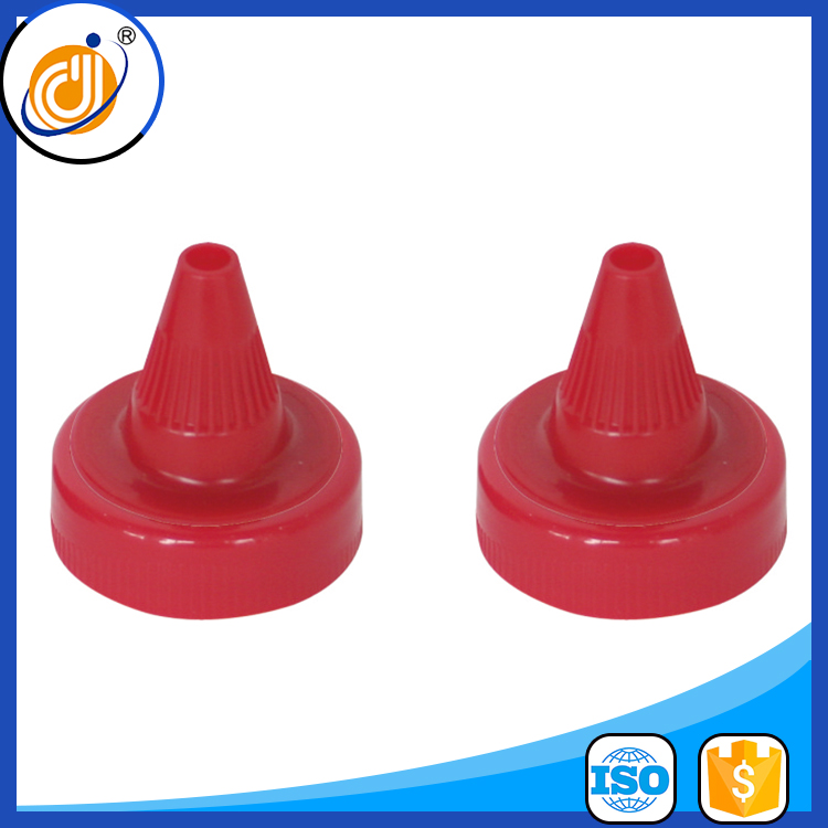38/400 24/410 20/410 plastic high quality water bottle cap pull push cap