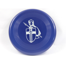 Customized logo 175g ultimate frisbee solid color disc golf