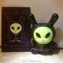 "New art toy Kidrobot Dunny Munny mini Series 3"" Vinyl Figure/make custom classic kidrobot vinyl toy/wholesale vinyl toy supplier"