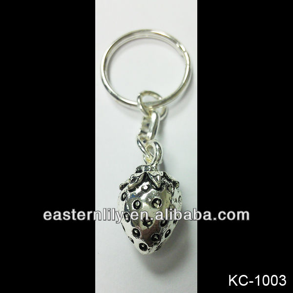 Promotion Gift Key Chain