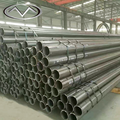 High quality welded ms pipe mild weld carbon
