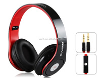 Mobile accessories noise cancelling headphones with MIC.for smartphones