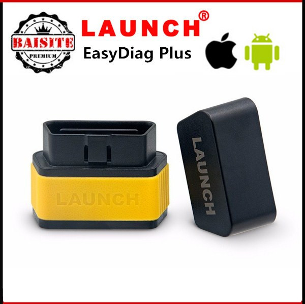 Wholesales Price!!!Launch Easy Diag 2.0 Plus EASYDIAG For Android or IOS Free Shipping with high quality in stock