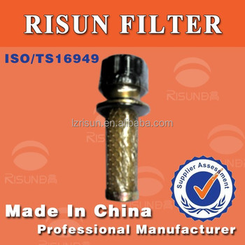 Hydraulic oil filter elements air purifier cores Original LIUGONG /DRESSTA construction machine filtration parts OEM plant