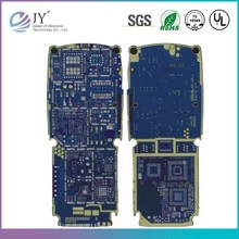 94V0 4 Layer PCB Manufacturer With ENIG Surface Finishing