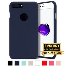 China Factory Goospery Soft Feeling Jelly Case For Iphone 7 Plus,Jelly Phone Case