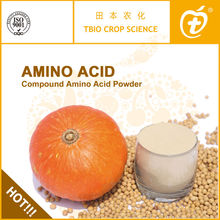 Plant Source Hydrolyzed Protein Amino Acid Organic Fertilizer-TBIO AMINO ACID