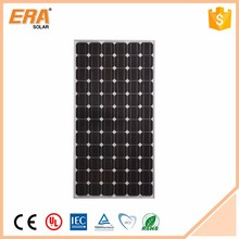 Wholesale widely use hot selling china supplier hp mono 200w solar panels