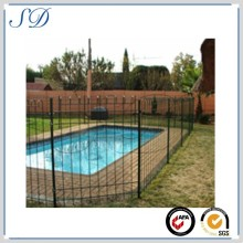 china factory swimming pool panels temporary fence panels