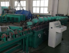 Hot sale stainless steel tube / pipe polishing machine