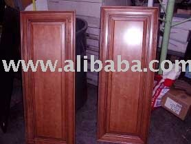 Solid Wood Kitchen Doors & Drawers Front