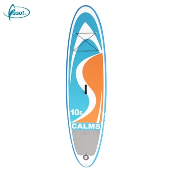 High sales volume custom stand up paddle best boards inflatable sup board/surfboards surfboard for surfing