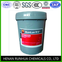 Bulk supply Kunlun refined complex lubricant lithium soap based grease