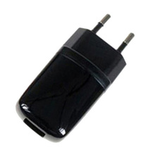 1.5A 5V EU Plug Factory Mobile Phone Accessories Single Prot Usb Wall Charger