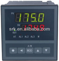Intelligient PID Temperature Controller With Universal input
