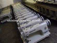 large stock used japan mitsubishi industrial sewing machine sale