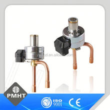 Factory price automatic types r134a expansion valve