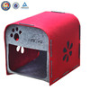 Elegentpet Wholesale Luxury Fabric Dog House inflatable dog house