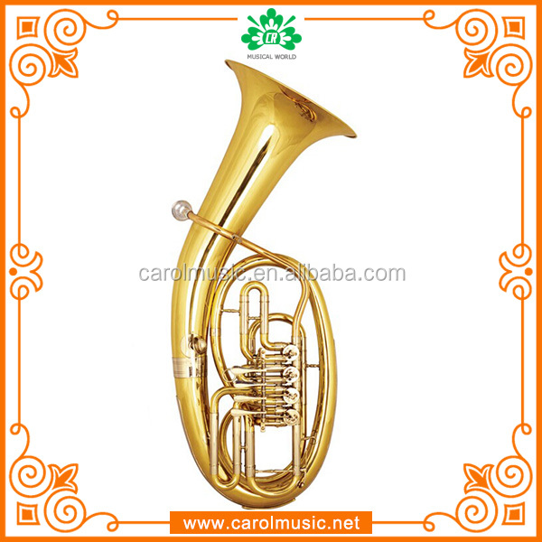BT010 Names of musical instruments Professional Baritone