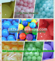 Plastic Ball Toys