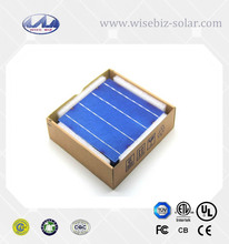 156x156 mm polycrystalline /multicrystalline solar cell