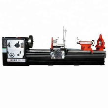 CW6180 Horizontal Lathe Machine With Grinding Attachment