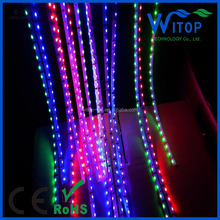Hot sale car led light strip 12v 60led/m 335 side emitting led strip light led side light