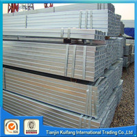 30-90g/m2 zinc coating pre galvanized paint pipe/galvanized steel tubes/pipes