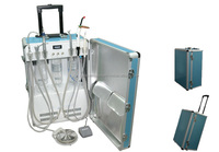 MSLDU20K Dental Equipment/dental Chairs/dental Unit supplier Mobile Suction Unit with high quality and low price!