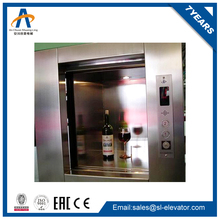 kitchen travel food elevator high quality promotional lift for sale