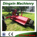 CE certificated 48'' atv120 flail mower