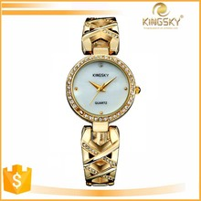 fantastic present women cheap trend design quartz watch