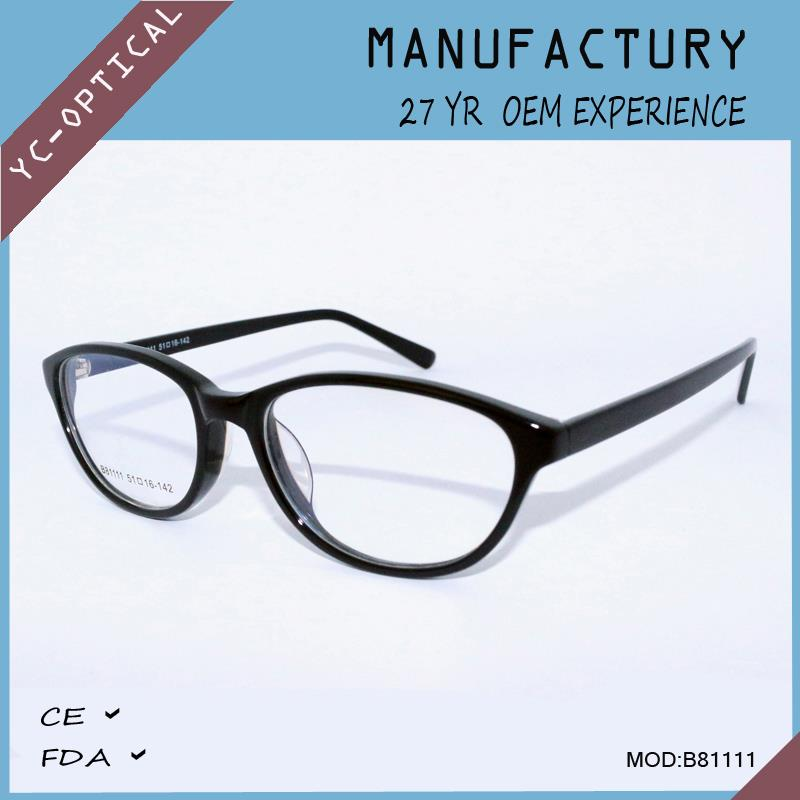 Decorative hot sell spectacles top grade