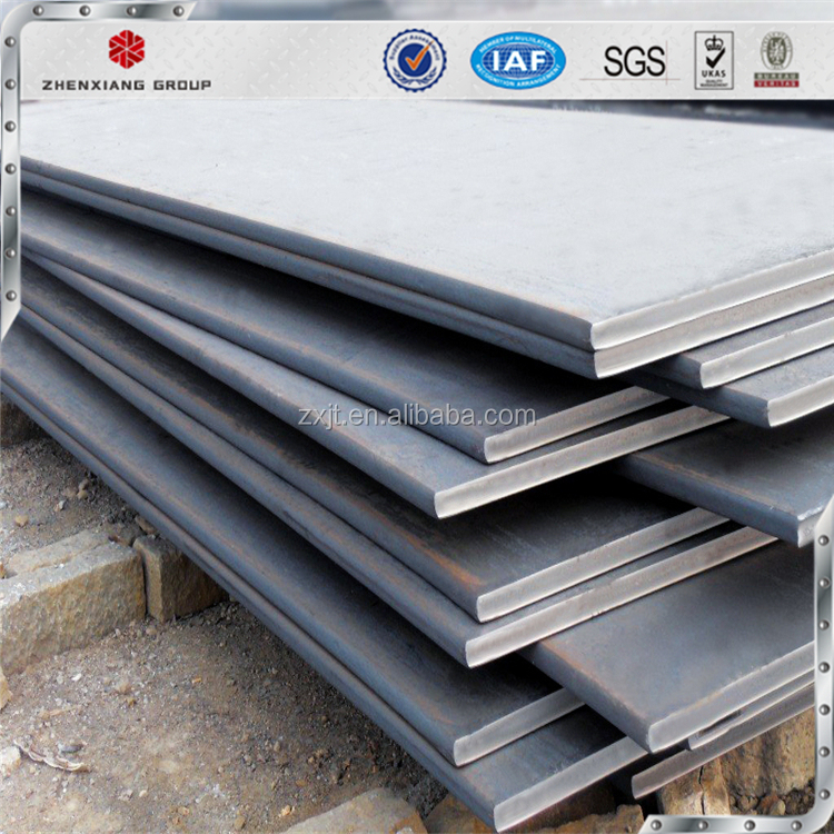 Competitive Price Hot Rolled steel plate,sheet/HR plate,sheet Steel Plate Type and Galvanized Surface Treatment perforated metal